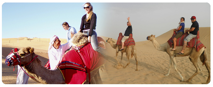 Camel Safari Tour Dubai, camel ride dubai, camel adventure trip, camel tour package dubai