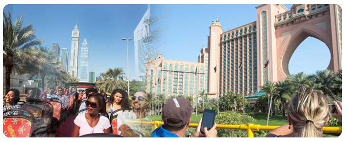 Dubai Sightseeing Tour, Sightseeing VIP Tour Dubai, Private Dubai Sightseeing Tour