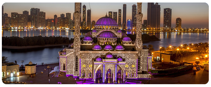 Sharjah Al-Ajman city tour, Sharjah city guide, ajman city tour, ajman sightseeing, Sharjah visit