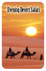 evening desert safari dubai, evening desert tour dubai, evening safari tour