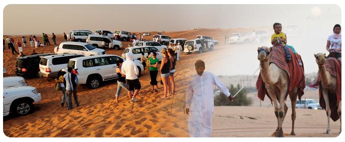 Morning Desert Safari, morning desert safari dubai