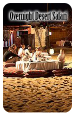 overnight desert safari, overnight safari tour dubai