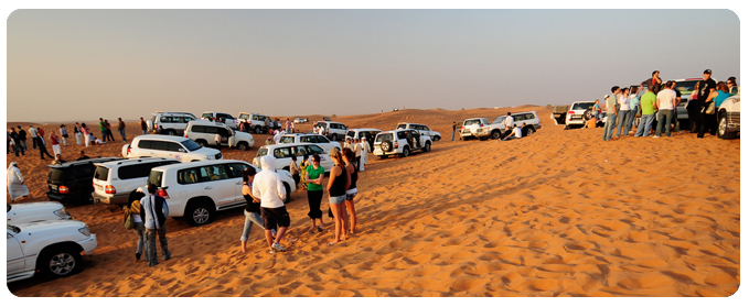 Desert Safari Dubai, Arabian Desert Safari Adventure, Sand Dune Safari Tours