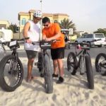 Dubai-Mountain-bike-tour