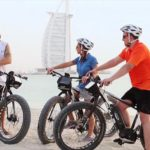 Electric-Fat-Bike-ride-dubai