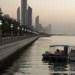 abu_dhabi_corniche_visit_on_one_full_day trip_from_Dubai